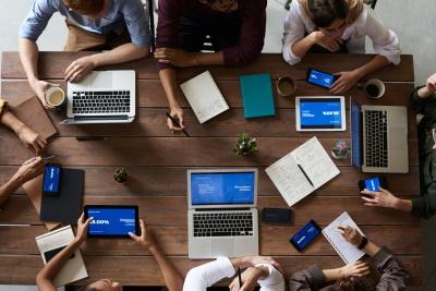 Ga samen aan de slag met het samenstellen van een lijst met eisen en wensen voor het te selecteren recruitmentsysteem.
