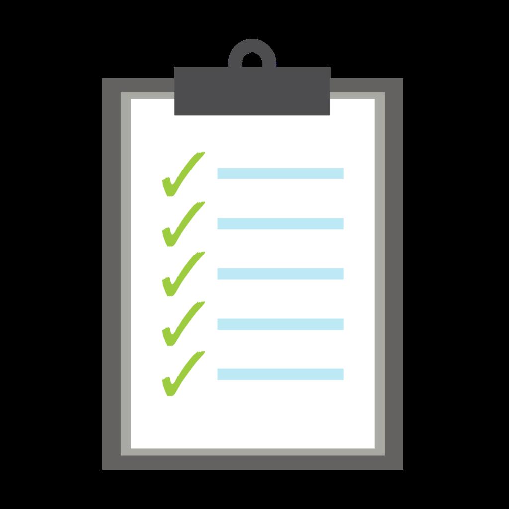 Maak een lijstje met ATS eisen en wensen.