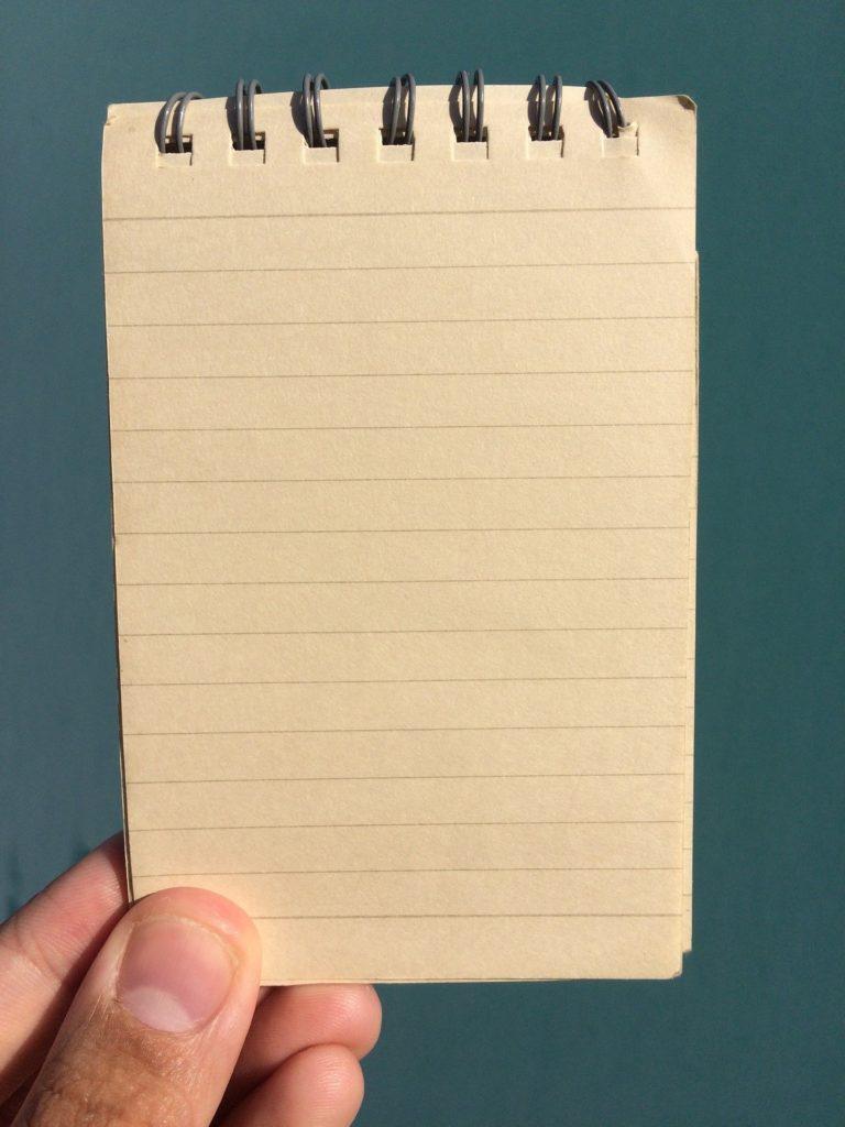 Zet alle verwachtingen expliciet op papier.